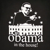 Coolest Obama T-Shirts Pt. 2