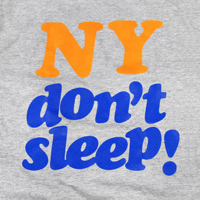 New York, New York T-Shirts