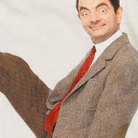 BUY NOW: Mr. Bean