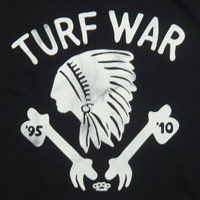 BUY NOW: Turf War