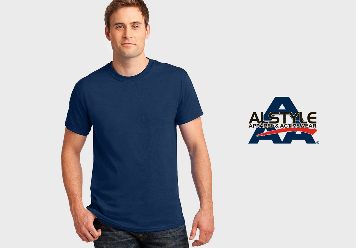 Alstyle quality t-shirt blanks