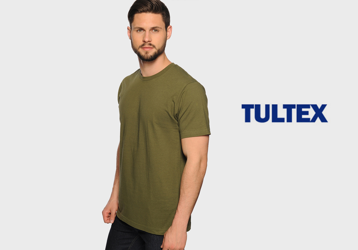 Tultex quality t-shirt blanks