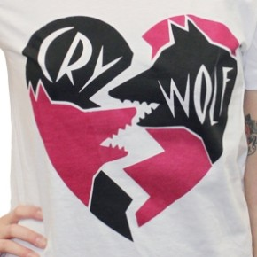 BEST OF VALENTINE'S: CRYWOLF