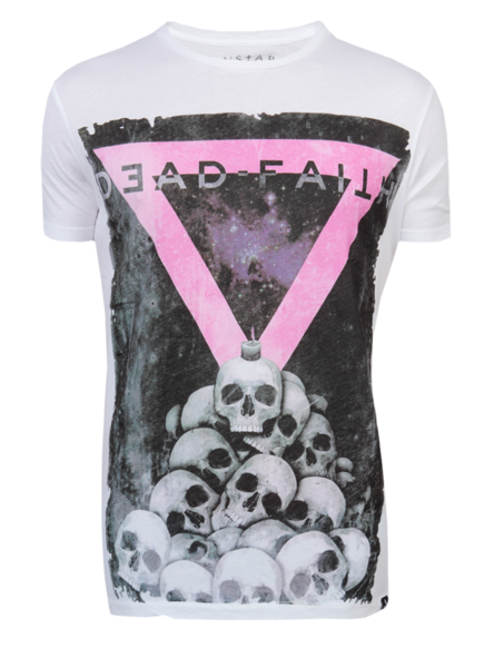 Sinstar Clothing 2012 - Dead Fail | T-shirt Magazine