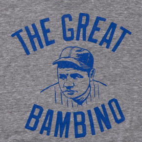 Cool Famous Athlete Tees