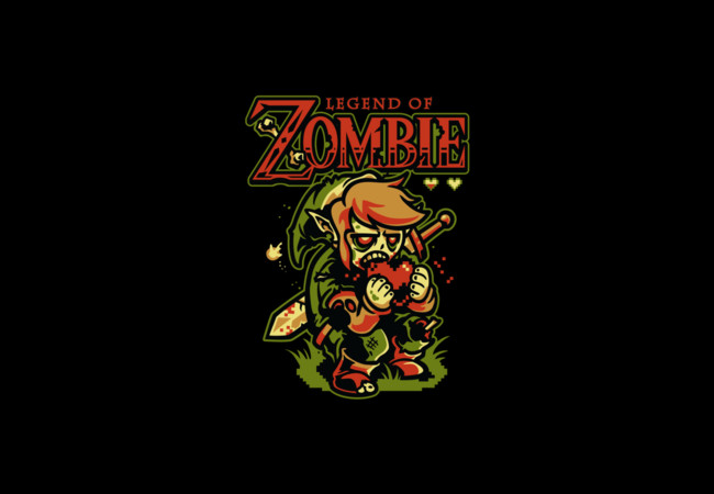 legend-of-zombie