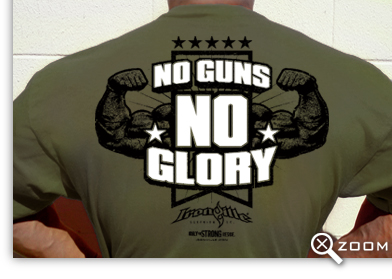 no-guns-no-glory