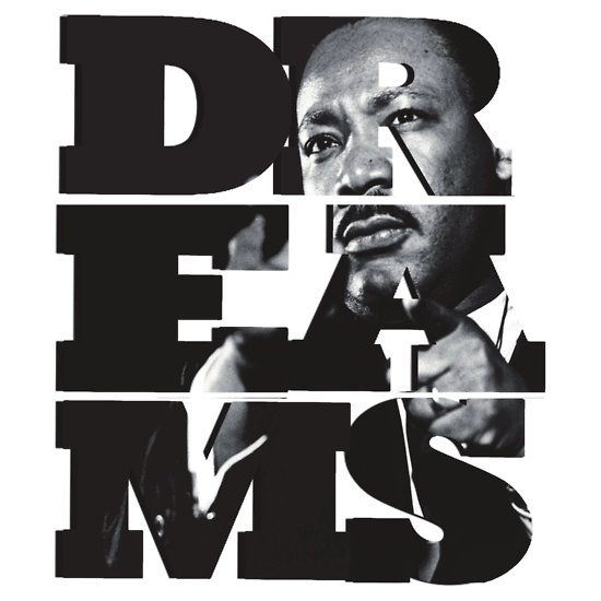10 Martin Luther King T-Shirts