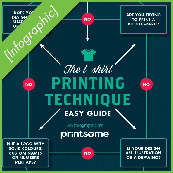 What S The Best T Shirt Printing Technique T Shirt Magazine