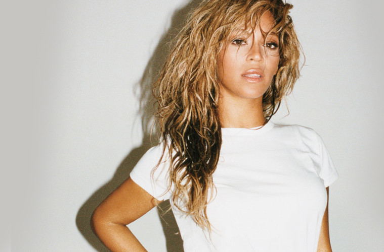 beyonce for new york times style slider