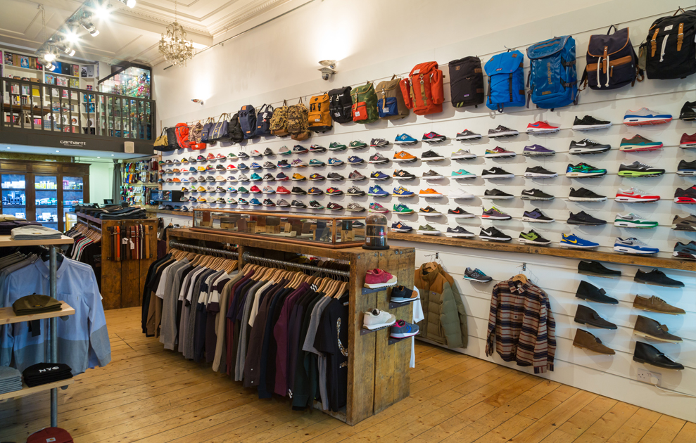 How to Get Your Brand Stocked in a Shop | T-Shirt Magazine