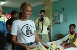 beygood haiti campaign t-shirt trends thankful