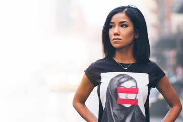 jhene aiko girl up un brooklyn industries slider