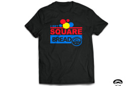 black-i-get-square-bread-t-shirt