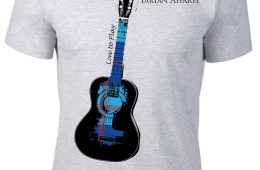 guitarshirtinash
