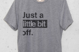 just-a-little-bit-off-gray-graphic-tee-t-shirt