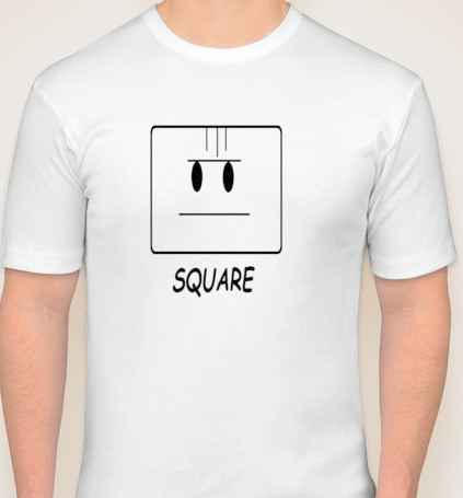 Feeling Square Today?